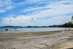 Le bellissime spiagge incontaminate della Thailandia