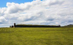 Il Fort George, la fortezza delle Higlands edificata a pochi km da Inverness
