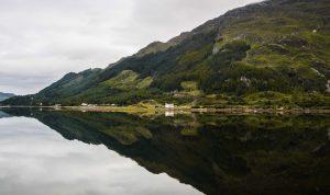 L'Isola di Skye, probabilmente una delle più romantiche e pittoresche