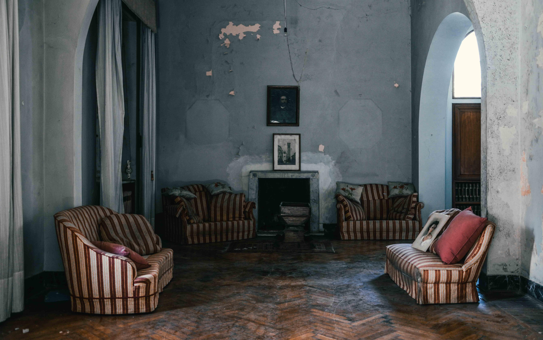 Urbex Toscana: La maestosa e ormai abbandonata Villa E.