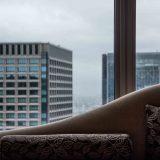 Un rifugio tranquillo nel cuore di Tokyo, Shangri-La Hotel