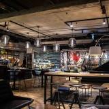 Link hotel & hub Tel Aviv: perfetto per i viaggiatori di nuova generazione