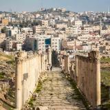 La Giordania che non si dimentica: Jerash e la città perduta di Petra