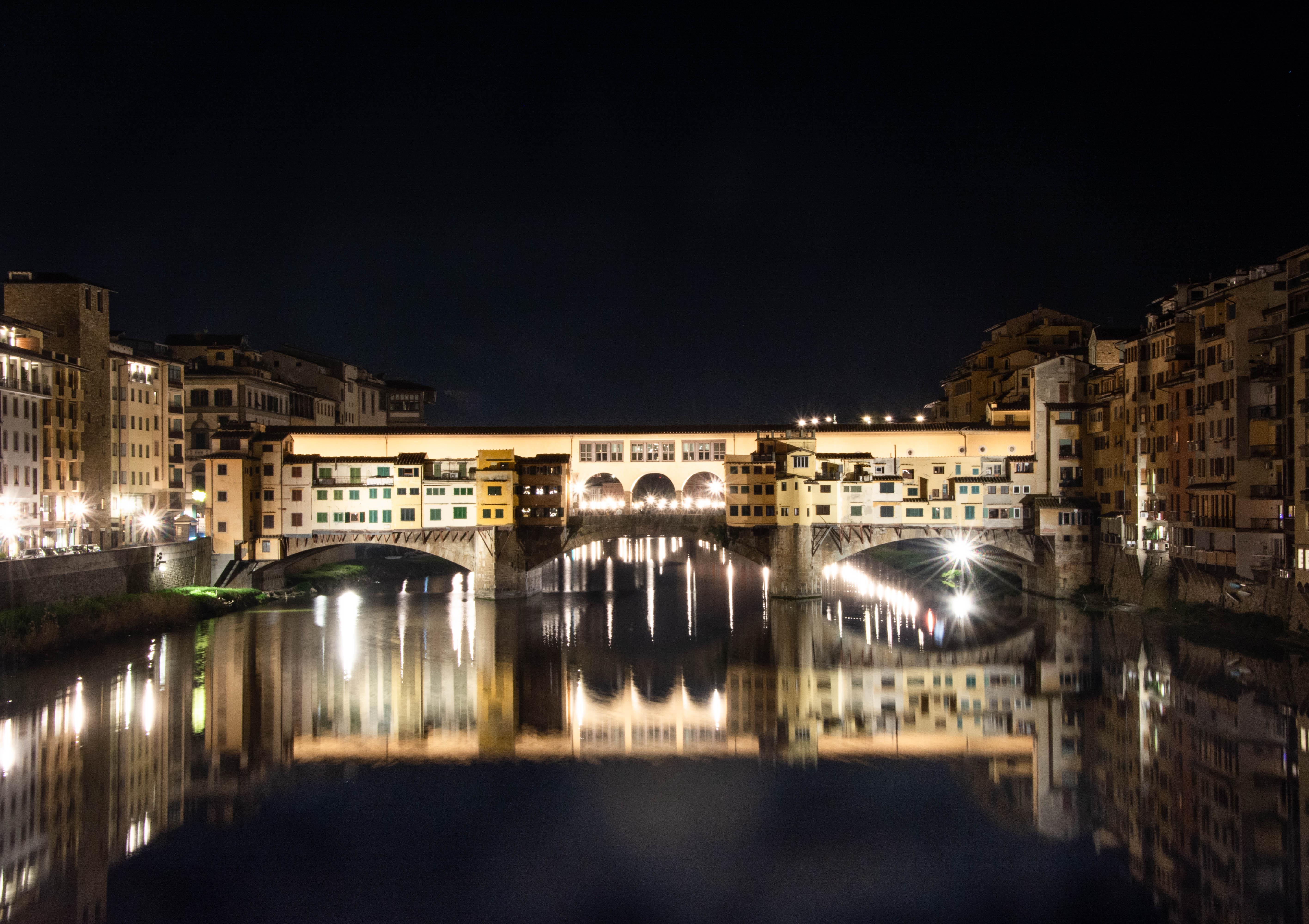 Lungarno Collection: l'arte di saper accogliere a Firenze