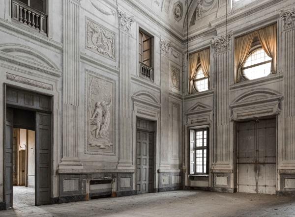 in Piemonte, la Villa C. abbandonata dichiarata Monumento Nazionale
