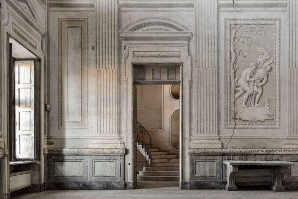 Villa C. abbandonata