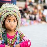 Prova della fotocamera mirrorless Sony A7 III in Vietnam