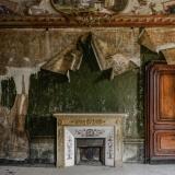Urbex Piemonte, la magnifica e abbandonata villa M.