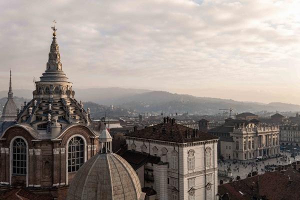 Vista su Torino, Lumix S1R