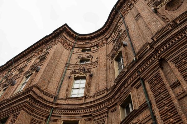 Palazzo Carignano Torino, Lumix S1R